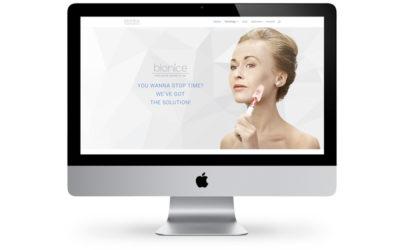 Website Bionice