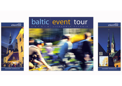 Baltic event tour