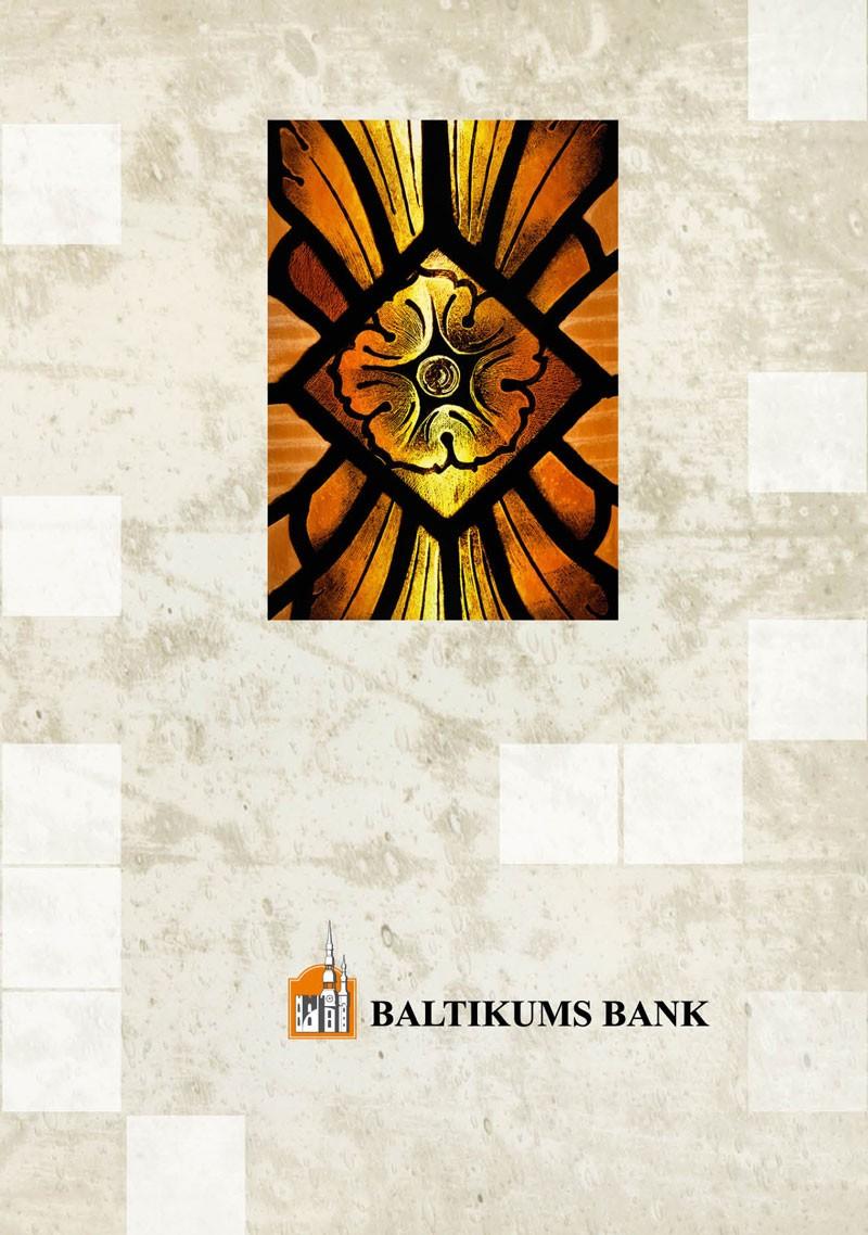 Folder. Baltikums