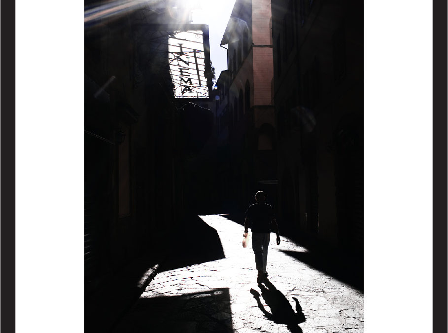 Italy. Summer