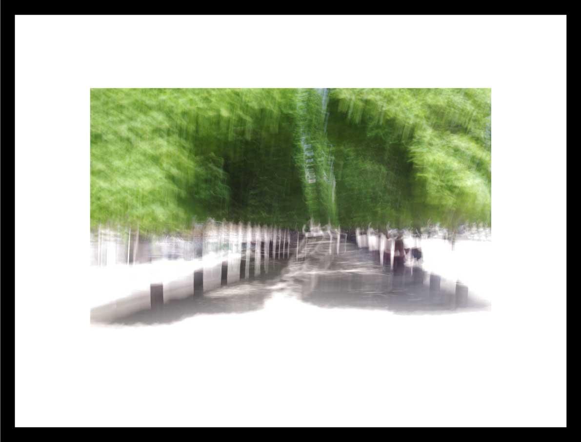Palais Royal. Paris.