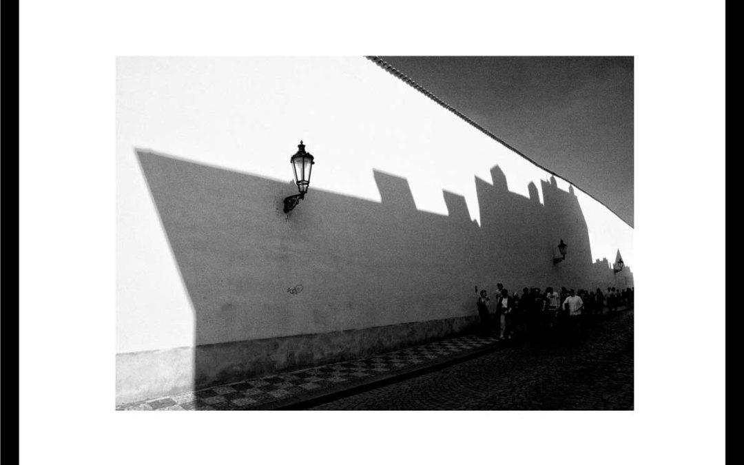 Ship. Praga